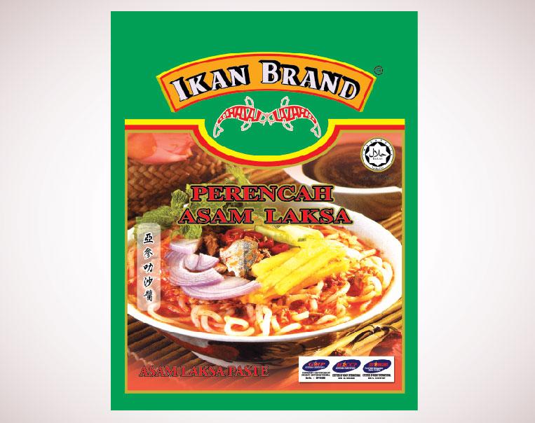 INSTANT PASTE MANUFACTURER, SRI LAZAT FOOD INDUSTRIAL SDN